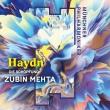 Die Schopfung : Zubin Mehta / Munich Philharmonic & Choir, Erdmann, Korchak, Pape (2CD)