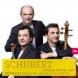 Piano Trios Nos.1, 2 : Trio Pascal
