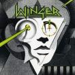 Winger (クリアヴァイナル仕様/180グラム重量盤レコード)