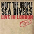 Sea Divers Live In London