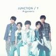 JUNCTION/Y 【通常盤Btype】