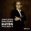 Piano Sonatas Vo.2: Markus Becker
