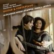 ギターとフォルテピアノのための作品集 アレクサンダー=セルゲイ・ラミレス、シェイラ・アーノルド