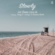 Let Some Love In Feat.Jonny B.Lorenzo & Sareena Nicole (7インチシングルレコード)