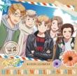 Anime[Hetalia World Stars] Character Song&Drama Vol.2