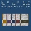 2nd Album: Romanticize (ランダムカバー・バージョン)