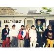 BTS, THE BEST 【初回限定盤B】(+2DVD)