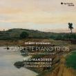 Piano Trio, 1, 2, 3, Fantasiestucke, Piano Quintet, Quartet: Trio Wanderer Montier(Vn)Gaugue(Va)