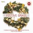 祝祭のブラス〜金管五重奏によるクリスマス ブリストル・ブラス・コンソート