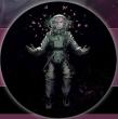 Space Oddity (ピクチャーディスク仕様/7インチシングルレコード)