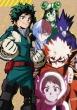 僕のヒーローアカデミア 5th DVD Vol.1 初回生産限定版
