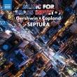 金管七重奏のための音楽集 第7集〜ガーシュウィン:パリのアメリカ人、コープランド:アパラチアの春、他 セプトゥーラ