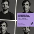 2台ピアノのための作品集〜ハイドンの主題による変奏曲、ソナタ エリック・ル・サージュ、テオ・フシュヌレ