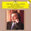 Ballades, Fantasia, Barcarolle: Zimerman(P)
