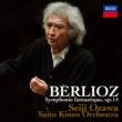 Symphonie Fantastique: Ozawa / Saito Kinen O (2010 New York)