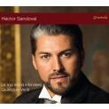 私の喜びを〜オペラ・アリア集 エクトル・サンドバル、パヴェル・バレフ&バーデン=バーデン・フィル