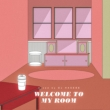 Welcome to my room