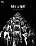 GET OVER -JAM Project THE MOVIE-【完全生産限定版】(3Blu-ray+Tシャツ)