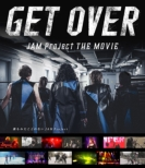 GET OVER -JAM Project THE MOVIE-(Blu-ray)
