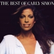 Best Of Carly Simon (レッドヴァイナル仕様/180グラム重量盤レコード)