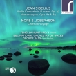 シベリウス:ヴァイオリン協奏曲、ユモレスク、ジョーセフソン:天空の旅 フェネラ・ハンフリーズ、ジョージ・ヴァス&BBCウェールズ・ナショナル管弦楽団