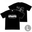 Tシャツ サイズL / クレヨンしんちゃん museum