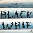 Black Whip (アナログレコード)