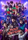 「FAKE MOTION -THE SUPER STAGE-」 Blu-ray