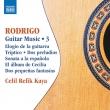 Guitar Works Vol.3: Refik Kaya(G)Gedigian(Fl)