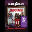 Sabotage (Super Deluxe 4CD BOX Set)