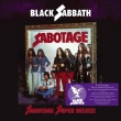 Sabotage (スーパーデラックス盤)(4枚組アナログレコード+7インチシングルレコード/BOX仕様)