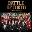 BATTLE OF TOKYO TIME 4 Jr.EXILE(+DVD)