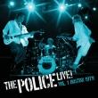 Live Vol.1【2021 RECORD STORE DAY 限定盤】(カラーヴァイナル仕様/2枚組アナログレコード)