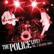 Live Vol.2【2021 RECORD STORE DAY 限定盤】(カラーヴァイナル仕様/2枚組アナログレコード)
