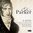 Discovered Manuscripts Clarinet Quartets: Elsie Parker(Cl)Etc