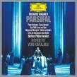 『パルジファル』全曲 ヘルベルト・フォン・カラヤン&ベルリン・フィル、ペーター・ホフマン、クルト・モル、他(1979〜80 ステレオ)(4CD)