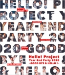 Hello! Project Year-End Party 2020 -Good Bye & Hello ! -