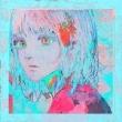 Pale Blue 【リボン盤 初回限定】(7inch紙ジャケ+CD+DVD)