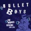 Warner Albums 1988-1993 (3CD Remastered Capacity Wallet)