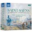 交響曲全集、死の舞踏、オンファールの糸車、他 マルク・スーストロ&マルメ交響楽団(3CD)