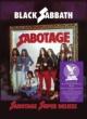 Sabotage 【スーパー・デラックス・エディション 4枚組】
