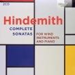 管楽器とピアノのためのソナタ全集 クラウディア・ジョットーリ、シモーネ・シモネッリ、フィリッポ・ファリネッリ、他(2CD)