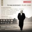チャイコフスキー:ドゥムカ、感傷的なワルツ、プロコフィエフ:『ロメオとジュリエット』からの10の小品 バリー・ダグラス