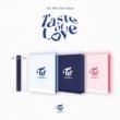 10th Mini Album: Taste of Love (ランダムカバー・バージョン)