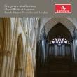 Gregorian Meditations-chral Works Of Forgotten French Masters Desenclos & Langlais