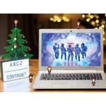 A.B.C-Z 1st Christmas Concert 2020 CONTINUE?【初回限定盤】(Blu-ray)