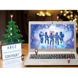 A.B.C-Z 1st Christmas Concert 2020 CONTINUE?【初回限定盤】