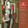Black Pierrot: Crabb / Missouri Univ Singers S.freund / Mizzou New York Ensemble