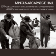 Live At Carnegie Hall (Deluxe Edition)(3枚組/180グラム重量盤レコード)