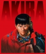 AKIRA 4K REMASTER EDITION / ULTRA HD Blu-ray & Blu-ray【2枚組】